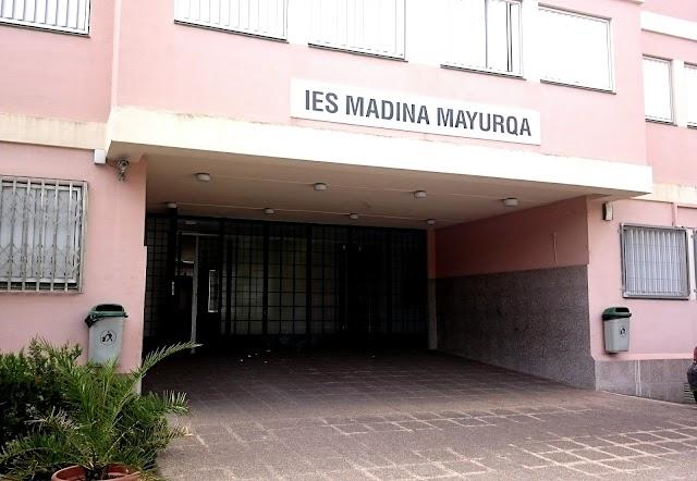 IES Madina Mayurqa