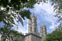 Sulpician Seminary, Montreal, Canada