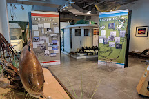 Maritime and Seafood Industry Museum, Biloxi, United States