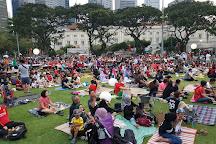 Empress Lawn, Singapore, Singapore