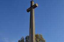 Messine Ridge (N.Z.) Memorial, Mesen, Belgium