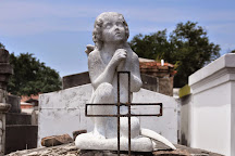 St. Louis Cemetery No. 1, New Orleans, United States
