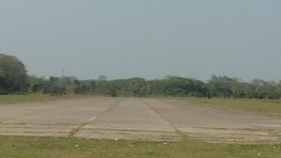 Patuakhali Airport