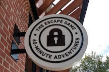 The Escape Game Jacksonville, Jacksonville, United States