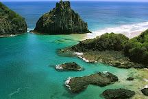 Praia do Cacimba do Padre, Fernando de Noronha, Brazil