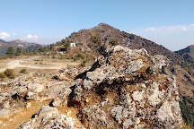 George Everest's House, Mussoorie, India