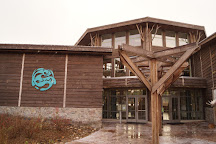 The Wild Center, Tupper Lake, United States