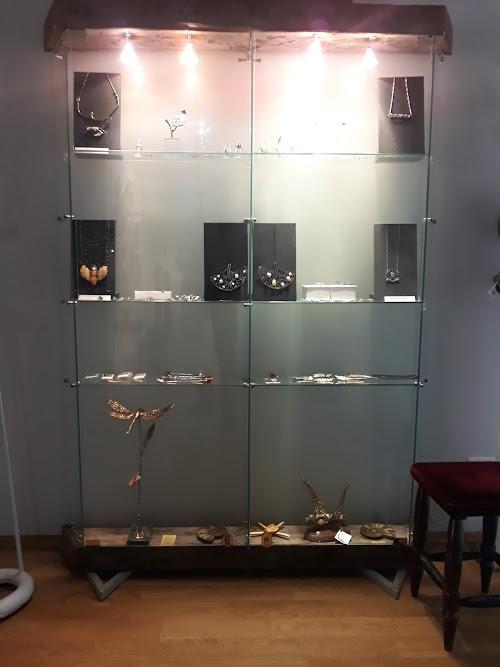 Peda, galerija, Klampeda
