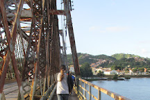 Imperial Ponte Dom Pedro II, Cachoeira, Brazil