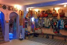 Dar Moulay Idriss Berbere Carpete, Chefchaouen, Morocco