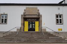 Kunsthalle Schweinfurt, Schweinfurt, Germany