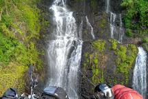 Valanjamkanam Water Falls, Peermade, India