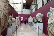 Istanbul Archaeological Museums, Istanbul, Turkey