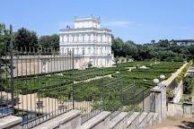 Villa Doria Pamphilj, Rome, Italy