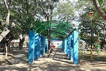 Parque Gallineral de Giron, Giron, Colombia