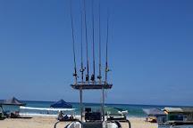 Barra Beach, Inhambane Province, Mozambique