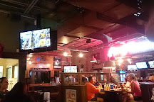 Stevie Tomato's Sports Page, Fort Myers, United States