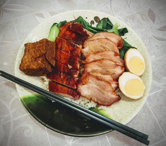 Xin Ping BBQ