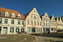Karstadt, Wismar, Germany
