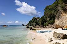 Diniwid Beach, Boracay, Philippines