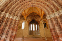 Couvent des Jacobins, Toulouse, France