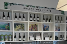 Greenstone Vineyards, Yarra Glen, Australia
