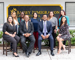 Bassey Immigration Law Center, P.A.