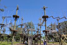 Wild Blue Ropes Adventure Park, Charleston, United States