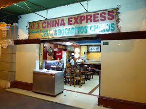 Chifa China Express 3