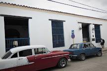 Museo Casa Natal Calixto Garcia, Holguin, Cuba