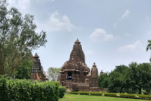 Lakshmi Temple, Khajuraho, India