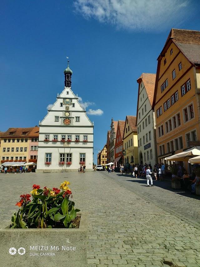 Rathausturm - Altes Rathaus