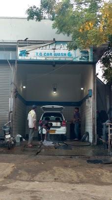 Bismillah Car Wash karachi