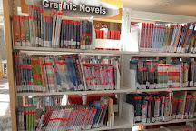 Elmhurst Public Library, Elmhurst, United States