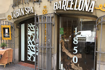 1850 Urban Spa Barcelona, Barcelona, Spain