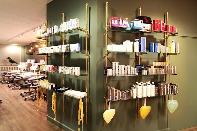 Sense Beauty & Lifestyle Store