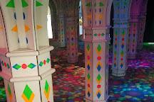 Amazing Mirror Maze, Bloomington, United States