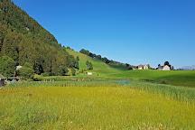 Badi Schonenbodensee, Wildhaus, Switzerland
