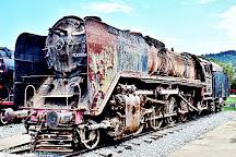 Camlik Locomotive Museum, Selcuk, Turkey