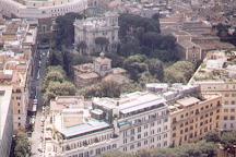 Casino Boncompagni Ludovisi, Rome, Italy