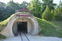 Mining Museum, Oroszlany, Hungary