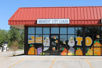 Midwest City Loan Service Payday Loans Picture
