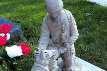 Michigan War Dog Memorial, South Lyon, United States