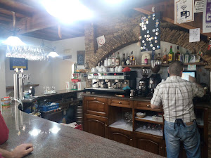 Restaurante O Pino