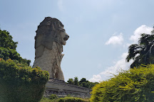 Sentosa Golf Club, Sentosa Island, Singapore
