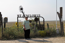 Mount Sunflower, Weskan, United States