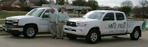 Safe Pro Pest Control - Plano TX
