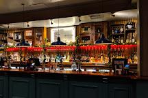 Oakford Social Club, Reading, United Kingdom