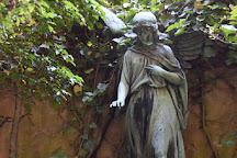 Taucherfriedhof, Bautzen, Germany