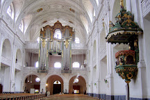 Basilika St. Anna, Altotting, Germany